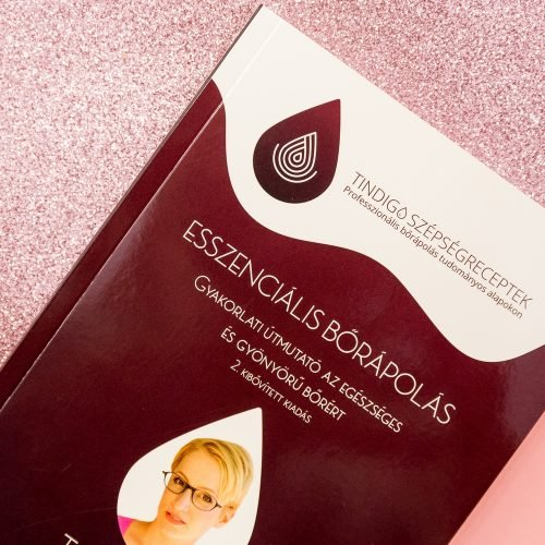 Könyv: Esszenciális bőrápolás - Gyakorlati útmutató a gyönyörű és egészséges bőrért