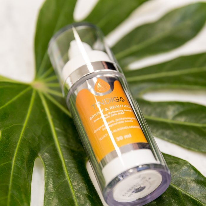 Tindigo Bright & Beautiful Anti-aging Serum 20% MAP