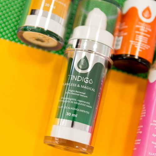 Tindigo Flawless&Magical 0,5% Retinol Serum