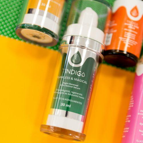 Tindigo Flawless&Magical 0,5% Retinol Serum